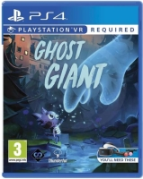 Ghost Giant VR (PS4)