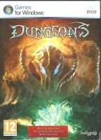 Dungeons - Limited Edition (PC)