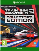 Train Sim World 2: Collector's Edition (XONE/XSX)