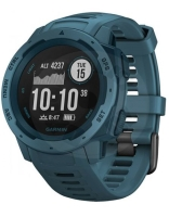 Garmin Instinct - blue