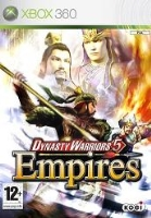 Dynasty Warriors 5: Empires (X360) použité
