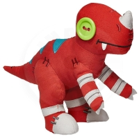 Plush Warcraft Raptor