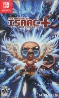 The Binding of Isaac: Afterbirth + (Switch) použité