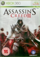 Assassin´s Creed II (X360) použité