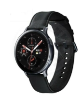 Samsung Galaxy Watch Active 2 Stainless 44mm R820 - black