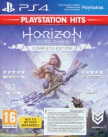 Horizon: Zero Dawn Complete Edition (PS4) použité