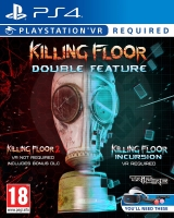 Killing Floor: Double Feature VR (PS4)