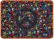 Overwatch - Character icons - mouse pad