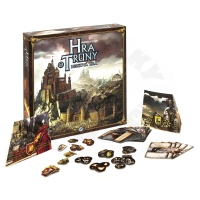 Hra o tróny - Stolná hra