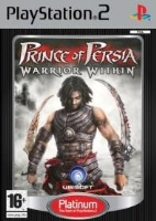 Prince of Persia: Warrior Within (PS2) použité