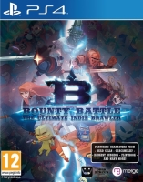 Bounty Battle - The Ultimate Indie Brawler (PS4)