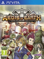 Aegis of Earth: Protonovus Assault (PSV)