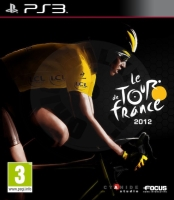 Le Tour de France 2012 (PS3) použité