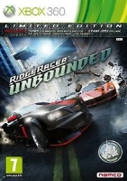 Ridge Racer Unbounded - Limited Edition (X360)