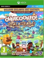 Overcooked All You Can Eat (XONE/XSX)