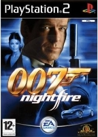 James Bond 007: Nightfire (PS2) použité
