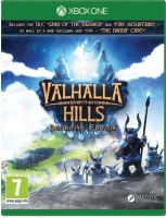 Valhalla Hills - Definitive Edition (XONE)