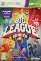 Big League Sports (X360)