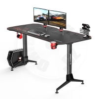 Ultradesk gaming table Grand - red