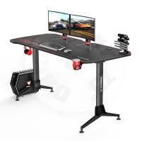 Ultradesk herní stůl Grand - červená