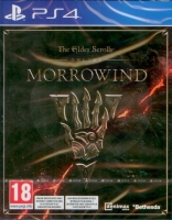 The Elder Scrolls Online: Morrowind (PS4) použité