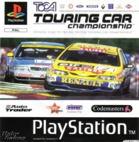 Toca World Touring Cars (PSX) použité