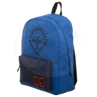 Backpack - Minecraft Explorer Create