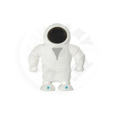 Bone Collection 4 GB USB 2.0 Flash Memory - Spaceman Driver