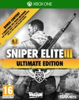 Sniper Elite III Ultimate Edition (XONE)