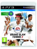 Grand Slam Tennis 2 (PS3) použité