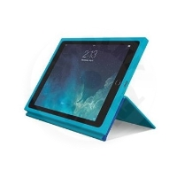 Logitech Block Protective Shell for Ipad Air 2 - blue
