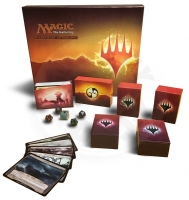 Magic: The Gathering Planechase Anthology
