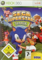 Sega Superstars Tennis (X360)
