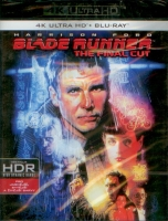 Blade Runner: The Final Cut UHD+BD+DVD Bonus (BD)