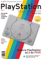 PlayStation Magazín - č. 3