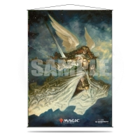 Magic: The Gathering Wall Scroll - Baneslayer Angel
