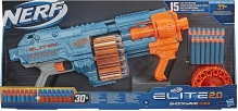 NERF - Elite 2.0 Shockwave RD 15