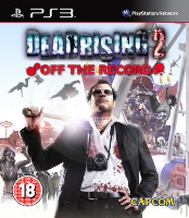 Dead Rising 2: Off the Record (PS3) použité