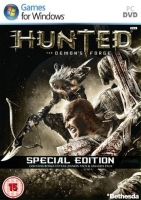 Hunted: The Demons Forge Special Edition (PC)