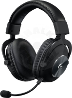 Logitech G Pro X 7.1 Gaming Headset (PC/PS4/XONE/SWITCH)