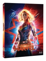Captain Marvel (BD)