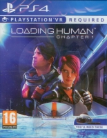 Loading Human Chapter 1 VR (PS4)