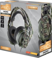 Plantronics RIG 400 Dolby Atmos Forest Camo (PC)