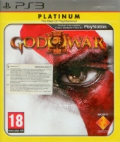 God of War III (PS3) použité