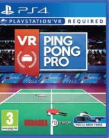 Ping Pong PRO VR (PS4)