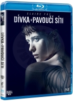 The Girl in the Spider's Web (BD)
