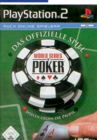 World Series of Poker (PS2) použité