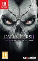 Darksiders II: Deathinitive Edition (Switch)