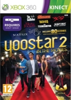 Yoostar 2: In the Movies (X360) použité