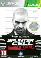 Splinter Cell: Double Agent (X360)